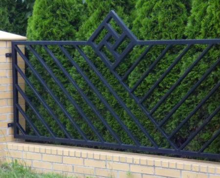 Ogrodzenia-Metalowe-F24-20