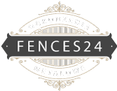 fences24